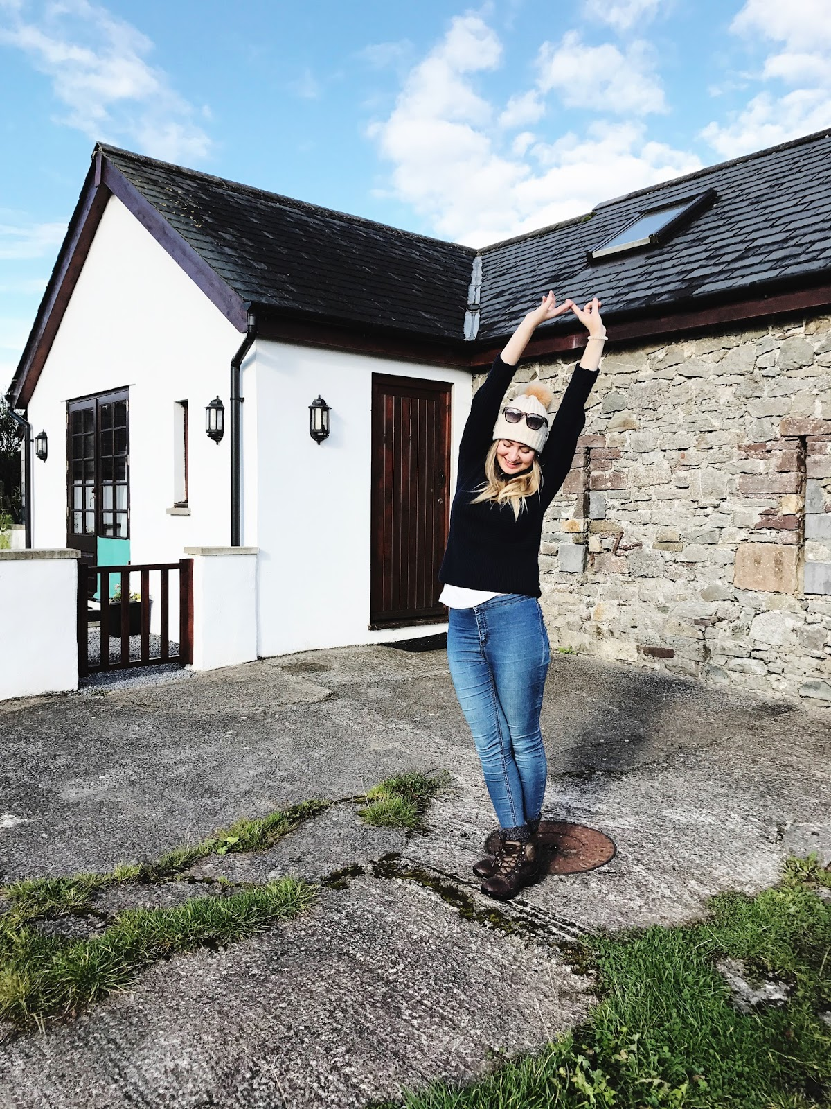 Brecon Beacons travel blog, lifestyle blog, UK travel blog, Dalry Rose Blog