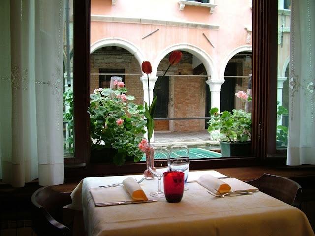 Vini da Gigio in Venice