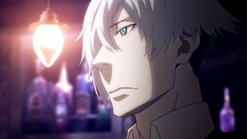 Death Parade Episode 11 Subtitle Indonesia
