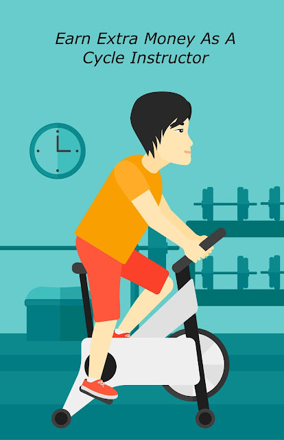 Earn-money-as-a-cycle-instructor