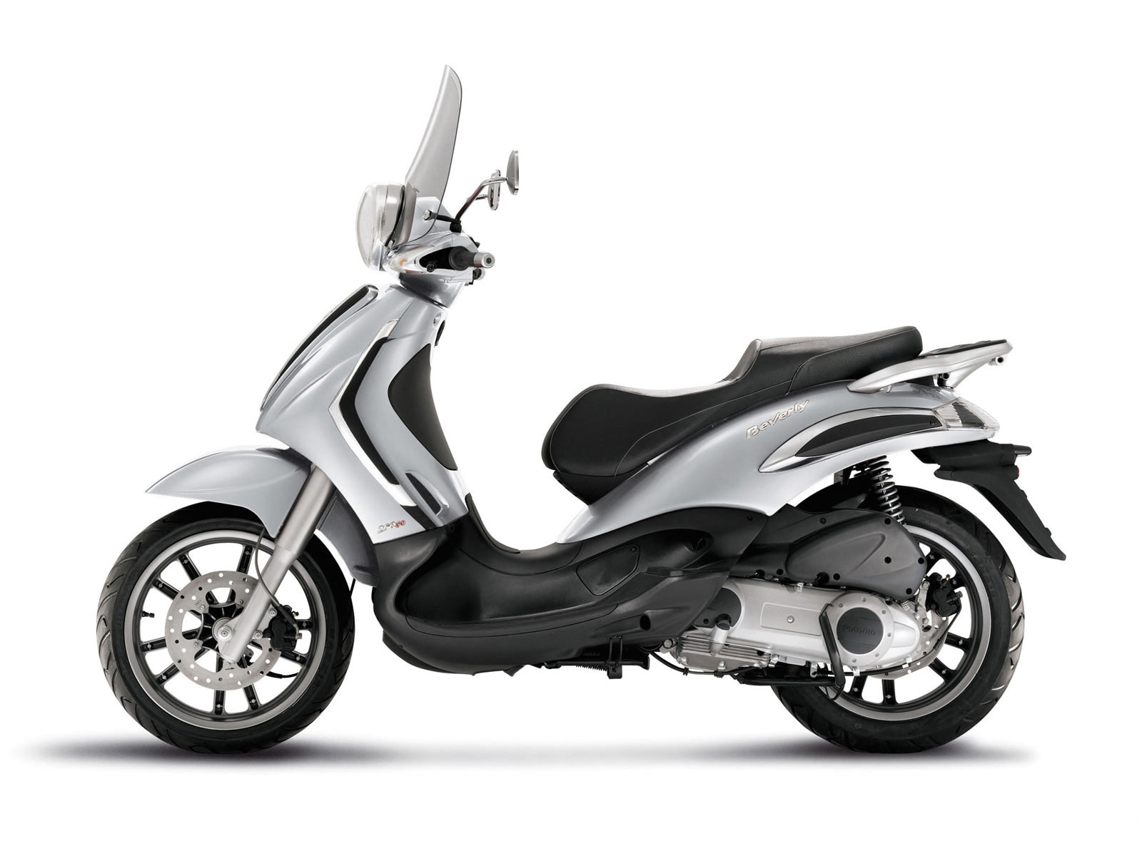 2008 piaggio beverly tourer 250ie scooter pictures. Black Bedroom Furniture Sets. Home Design Ideas