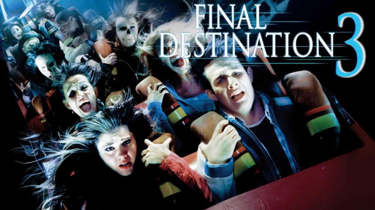 Final Destination 3 Kinox
