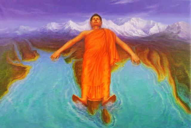 Đạo Phật Nguyên Thủy - Kinh Tăng Chi Bộ - Chướng ngại cho mưa