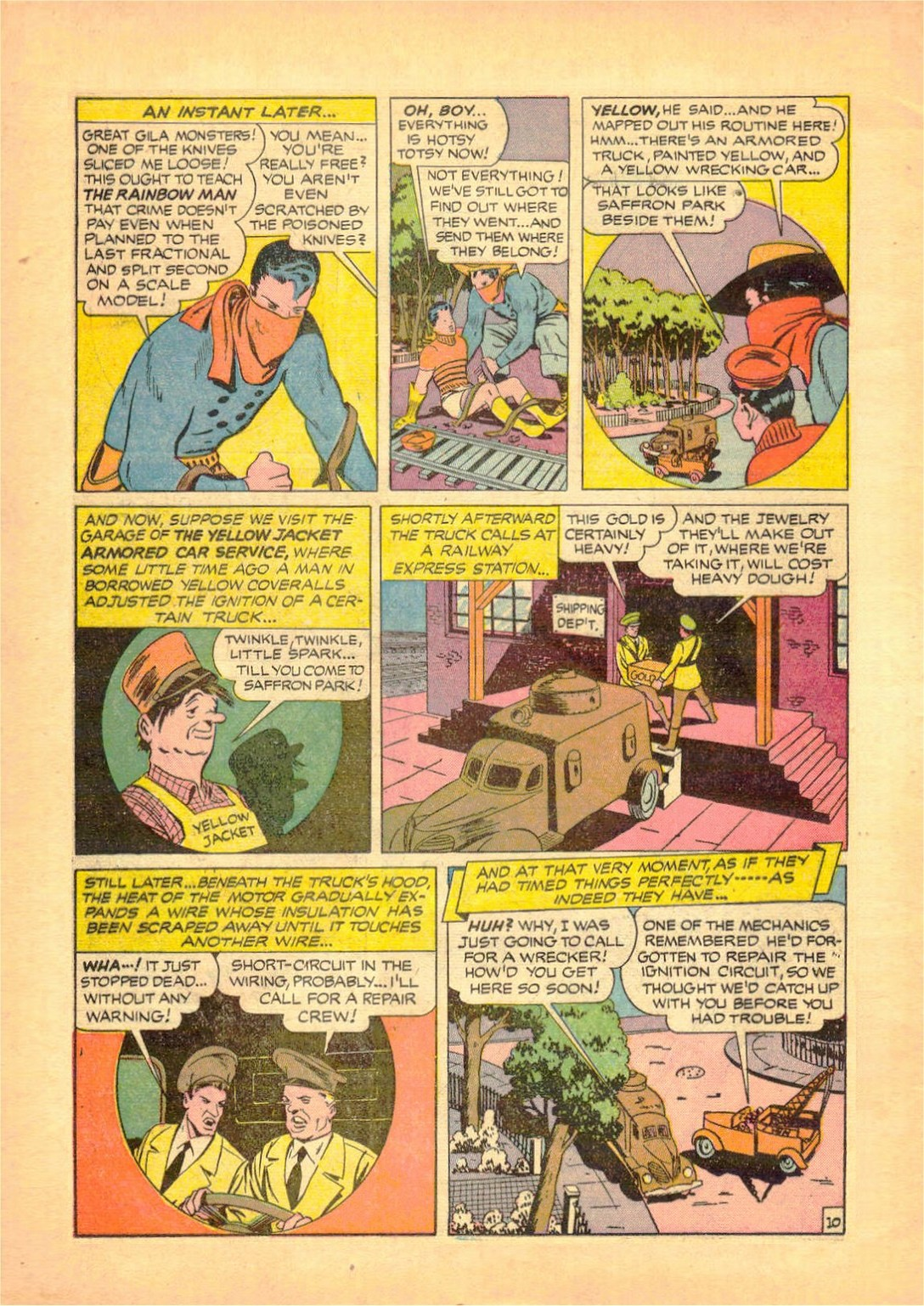 Action Comics (1938) 60 Page 26
