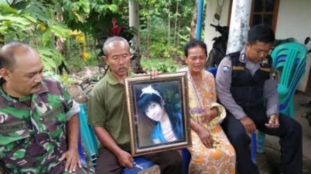 Ngeri! Firasat Sang Kakak Sebelum Korban Dibunuh dan Dimutilasi Secara Keji