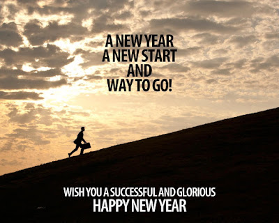 New Year 2017 Inspirational Short Best Wishes Messages Sms