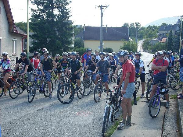 04675a8630a73 Slovenská cyklistika: Tour de Kysak 2013 cyklistické preteky