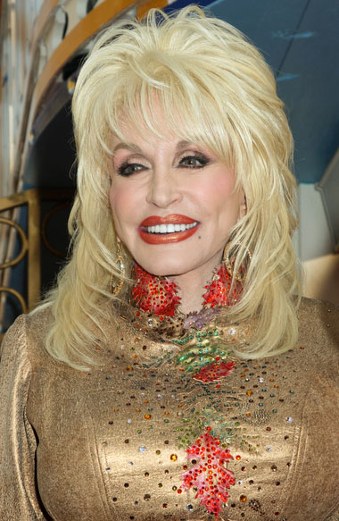 Chatter Busy: Does Dolly Parton Have Breast Implants