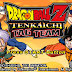 Best PPSSPP Setting Of Dragon Ball Super Tenkaichi Tag Team PPSSPP Blue or Gold Version.1.2.2.apk