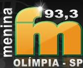 Rádio Menina FM de Olímpia ao vivo