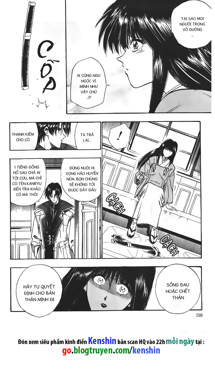 Rurouni Kenshin chap 22 trang 17