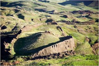 Leyendas, Enigmas y Misterios: Los Restos del Arca de Noé