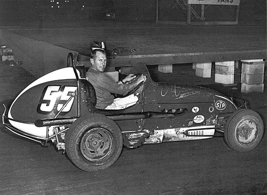 History iowa midget racing