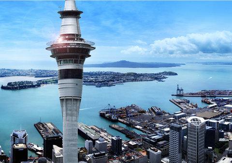 Sky Hotel Auckland
