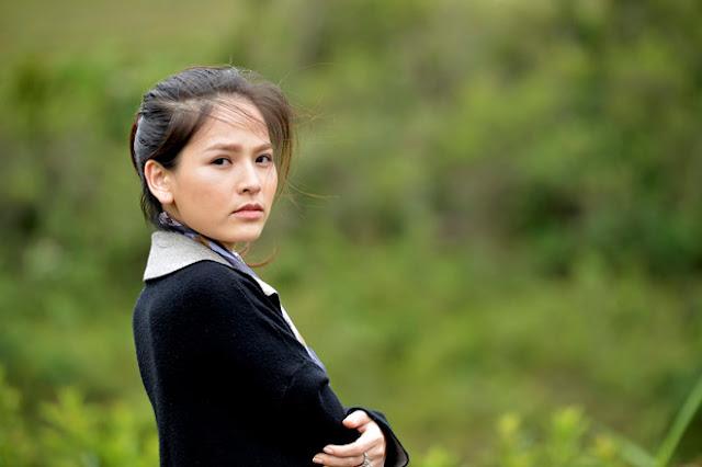"""""""Thánh nữ mì gõ"""" Phi Huyền Trang nổi tiếng ra sao?"""