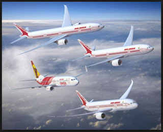 Crisis in Indian Aviation Industry