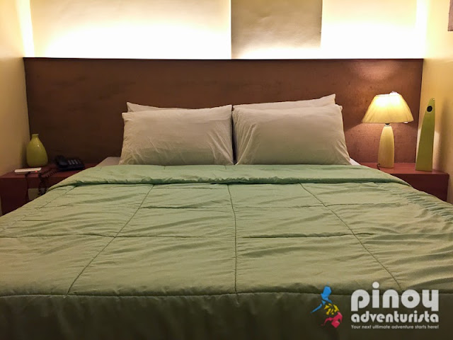 cheap hotels in Cubao Quezon City