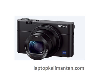 Jual Camera SONY RX100 Second di Kalimantan