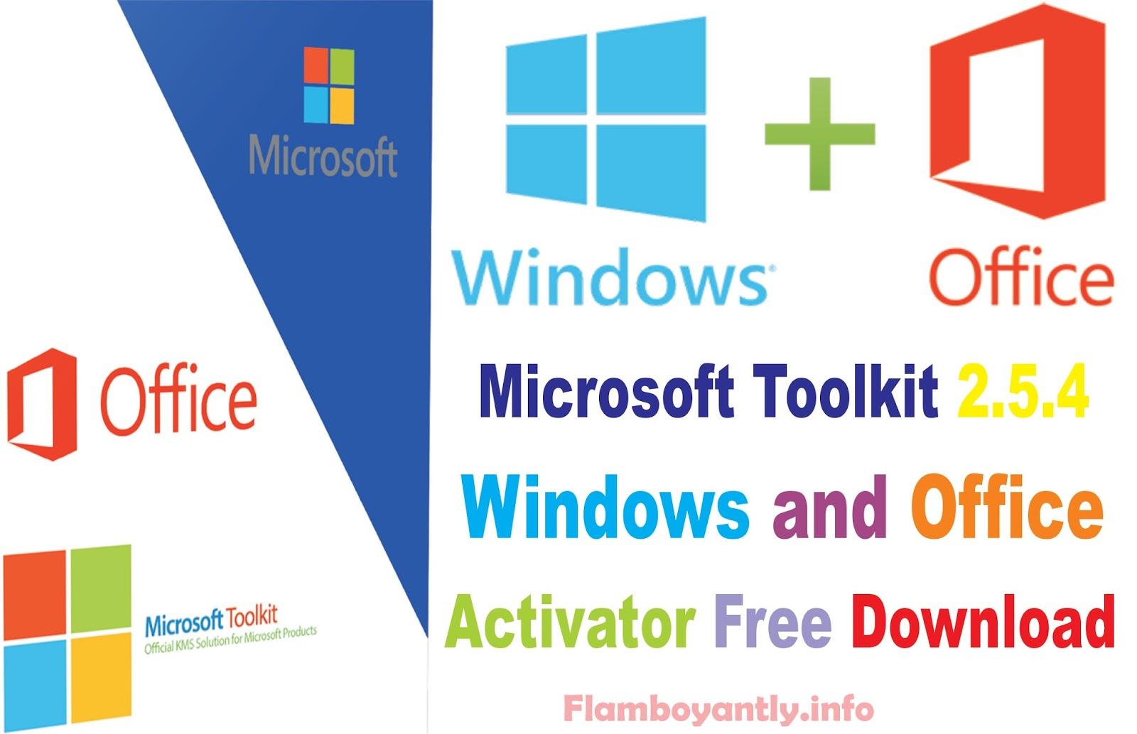 microsoft toolkit 2.5 beta download