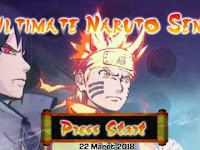 Ultimate Naruto Senki 3 Apk Mod Terbaru by Doni Alvaro