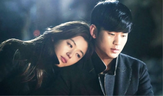 Drama Korea Paling Populer - My Love From the Star