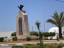 Cap El Haouaria Tunisie