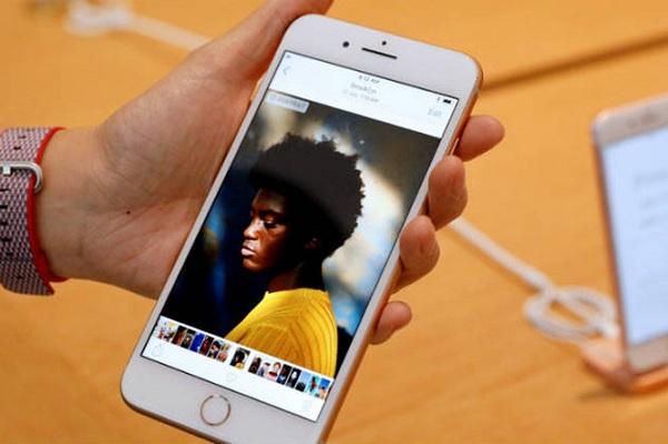 giải pháp kéo dài tuổi thọ pin iPhone 8