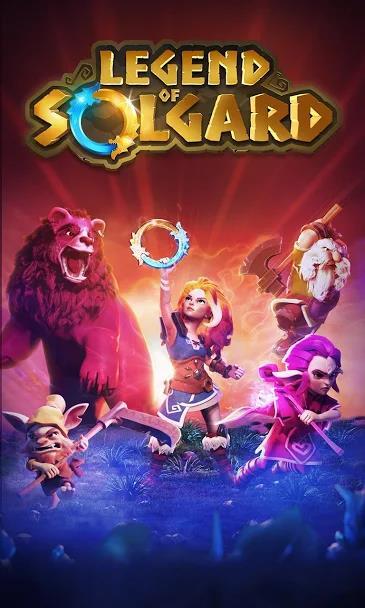 Legend of Solgard Mod