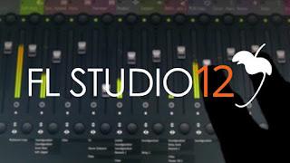 FL STUDIO 12.0.2 + NOTAS PARA ATIVAÇÃO
