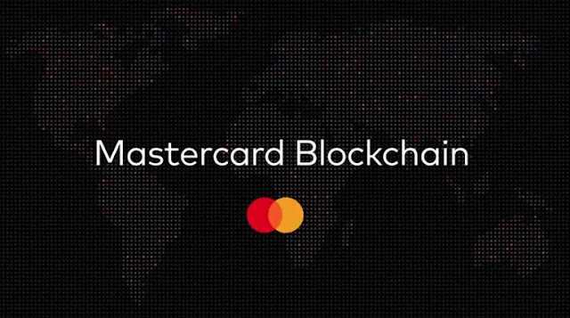 new gersy/ Mastercard opens access to its blockchain tech