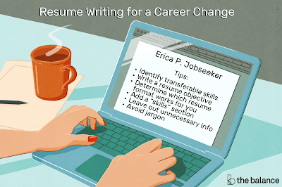 How To Format Your Resume For Internet Job Searching