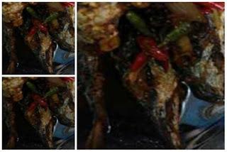 Resep Masakan Pindang Ikan Kembung Kecap Manis Praktis
