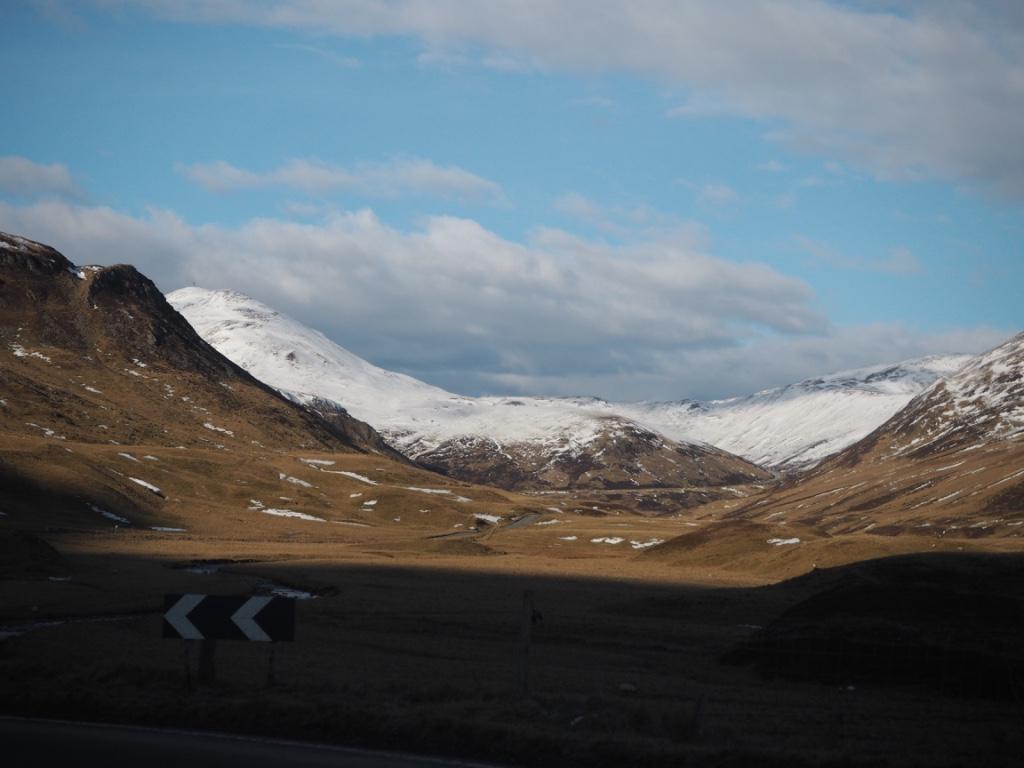 cairngorms scotland