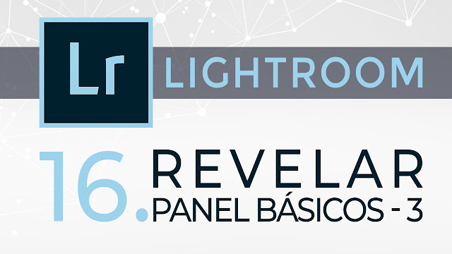 Curso de Lightroom - 16. Revelar - Panel Básicos 3