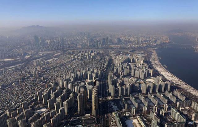 NYT: Korut mampu melepaskan 300.000 peluru ke Seoul dalam satu jam