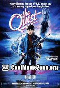 The Quest (1986)