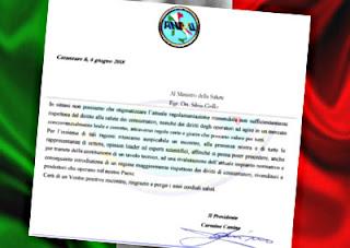 Italie, les vapoteurs veulent en finir avec les taxes prohibitives