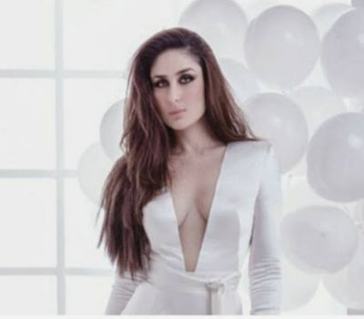 Kareena Kapoor Khan's first cover photoshoot after the birth of Taimur, see photos