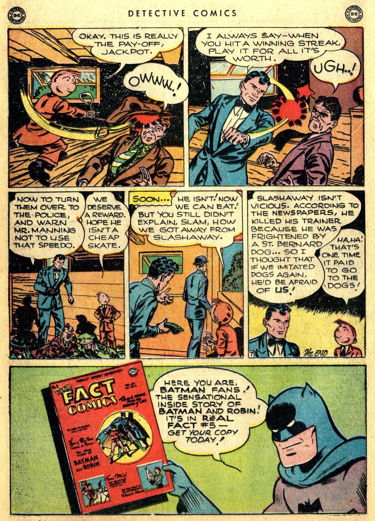 Detective Comics (1937) 117 Page 29
