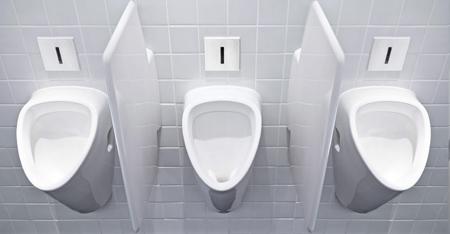 pasang dan instalasi urinoir Sorong
