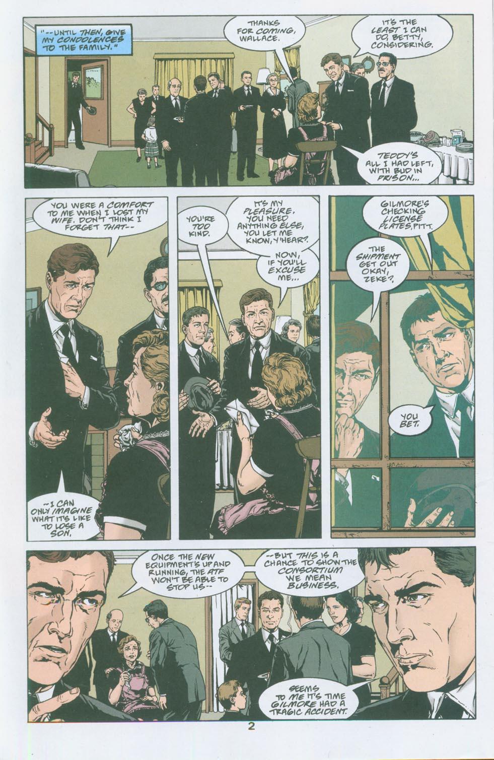 Read online American Century comic -  Issue #11 - 3