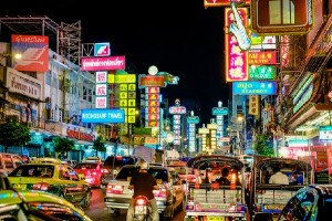 Must-To-Come Places In Bangkok