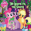 My Little Pony The Reason for the Season Books