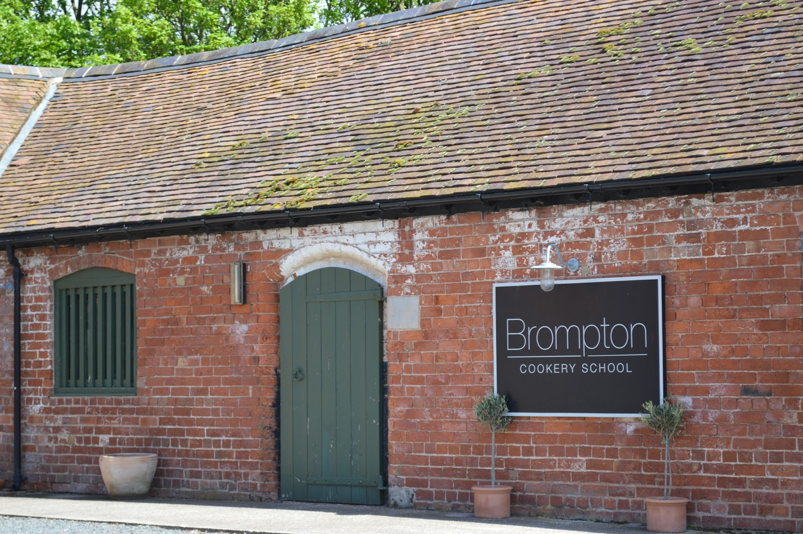 Brompton Cookery School