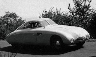 Maybach SW38 tahun 1938