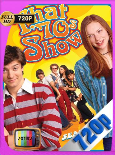 That '70s Show (1998) Temporada 1-2-3-4-5 HD [720p] Latino Dual [GoogleDve] TeslavoHD