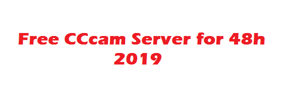 Cccam Free For 1 Year 2019