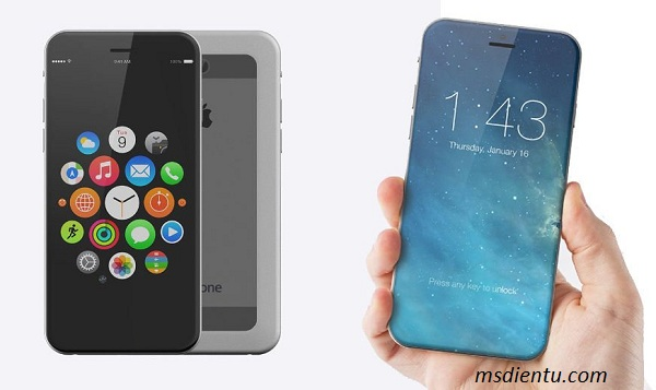 Địa chỉ bán Iphone 7 Trung Quốc fake rẻ nhất ở đâu?