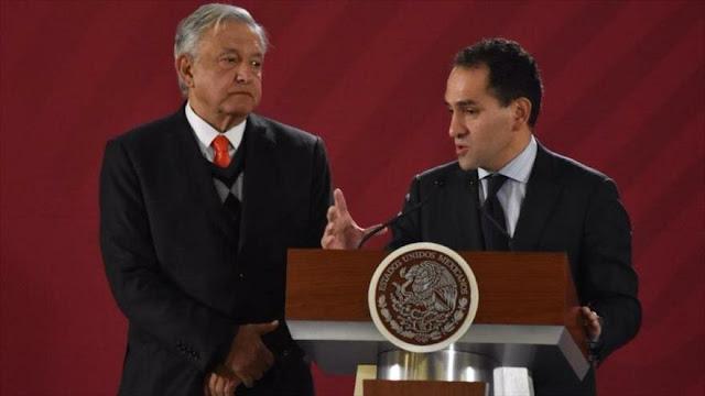 México reitera su rechazo contra la injerencia en Venezuela