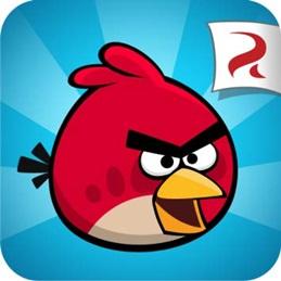 تحميل لعبه Angry Birds الطيور الغاضبه  للاندرويد والايفون